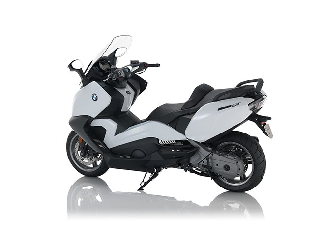 2018 BMW C 650 GT in Sarasota, Florida - Photo 6