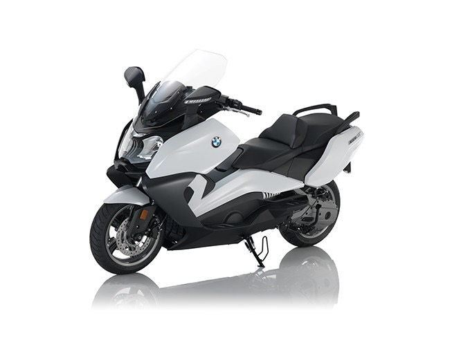 2018 BMW C 650 GT in Broken Arrow, Oklahoma