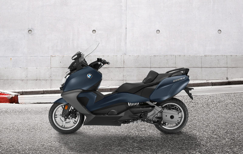 2018 BMW C 650 GT in Hilliard, Ohio