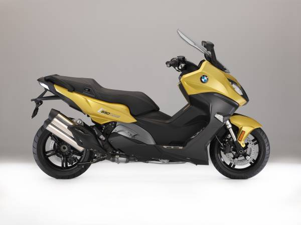 2018 BMW C 650 Sport in New Philadelphia, Ohio