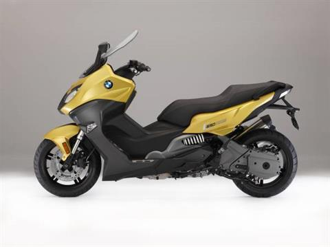 2018 BMW C 650 Sport in Gaithersburg, Maryland