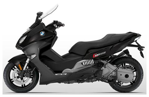 2018 BMW C 650 Sport in Greenville, South Carolina