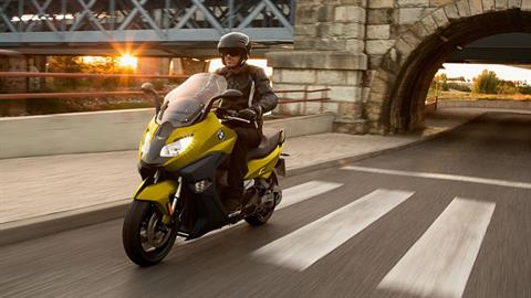 2018 BMW C 650 Sport in Aurora, Ohio - Photo 6