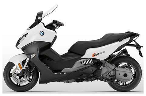 2018 BMW C 650 Sport in Chesapeake, Virginia