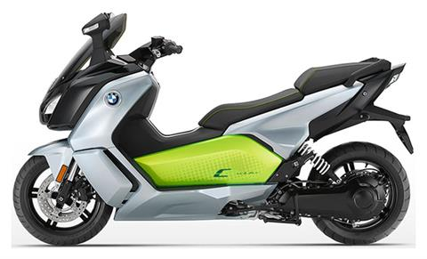 2018 BMW C Evolution in Port Clinton, Pennsylvania