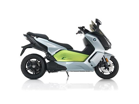 2017 BMW C Evolution in Miami, Florida