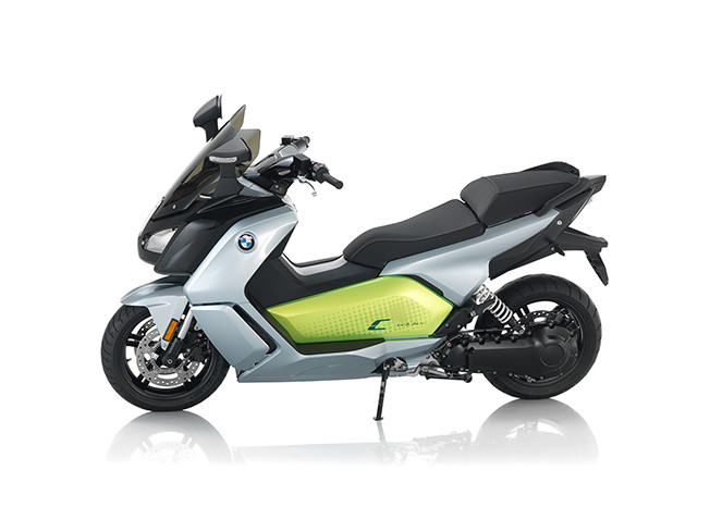 2017 BMW C Evolution in Palm Bay, Florida
