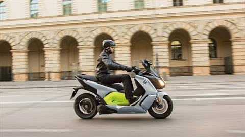 2017 BMW C Evolution in Greenville, South Carolina