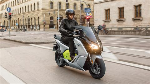 2017 BMW C Evolution in Sioux City, Iowa