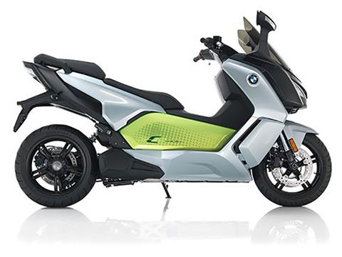 2018 BMW C Evolution in Saint Charles, Illinois
