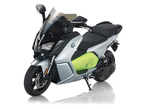 2018 BMW C Evolution in Sarasota, Florida - Photo 4