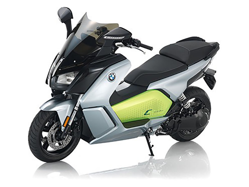 2018 BMW C Evolution in Gaithersburg, Maryland