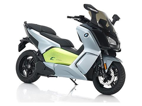 2018 BMW C Evolution in Aurora, Ohio