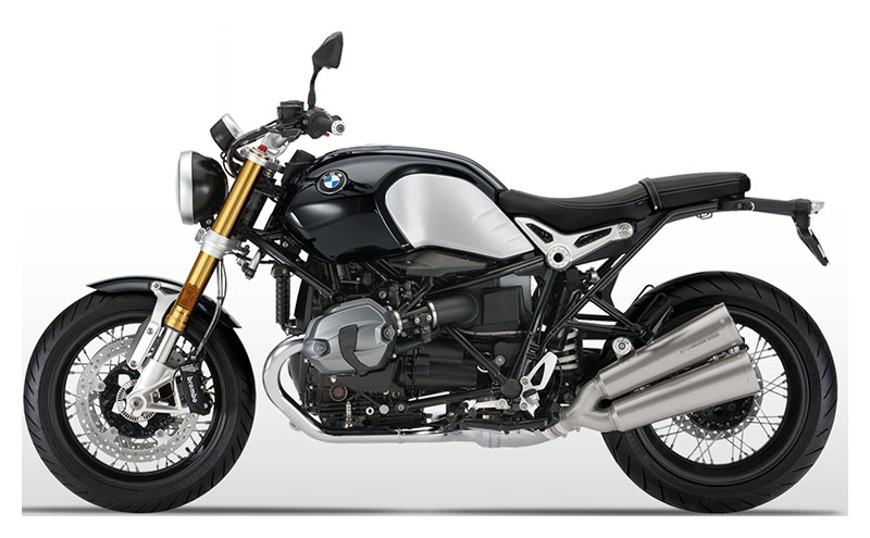 2019 BMW R nineT in Chico, California - Photo 1