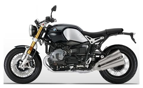 2019 BMW R nineT in Iowa City, Iowa