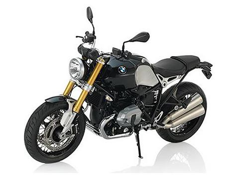 2019 BMW R nineT in Aurora, Ohio - Photo 4