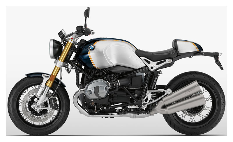 2019 BMW R nineT in Orange, California - Photo 1