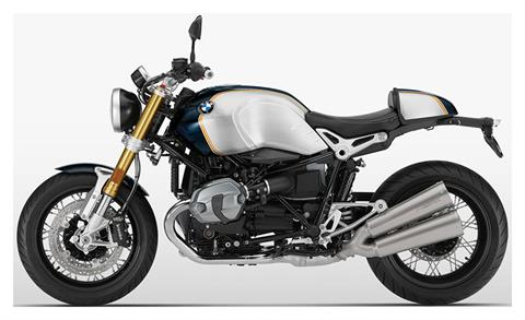 2019 BMW R nineT in Ferndale, Washington