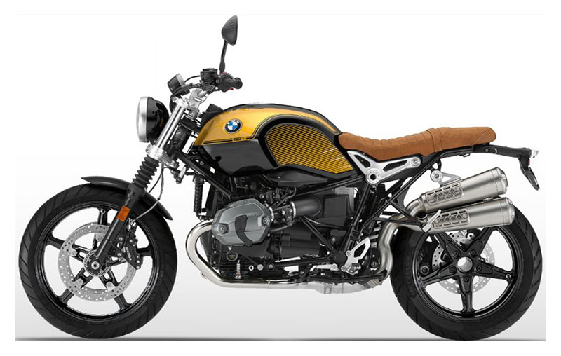 2019 BMW R nineT Scrambler in Tucson, Arizona - Photo 1