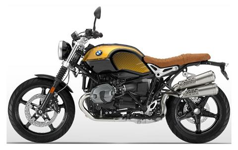 2019 BMW R nineT Scrambler in Sioux City, Iowa