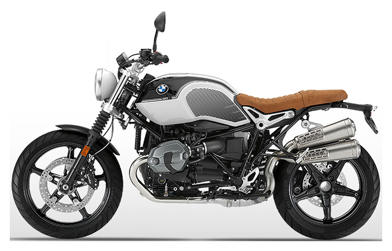 2019 BMW R nineT Scrambler in Sioux City, Iowa - Photo 1
