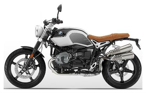 2019 BMW R nineT Scrambler in Boerne, Texas - Photo 1