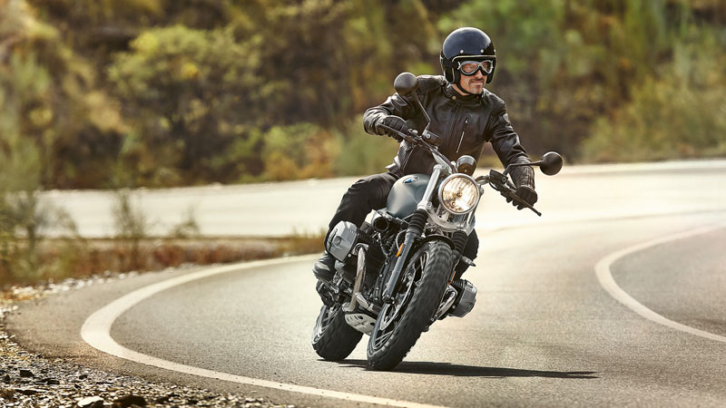 2019 BMW R nineT Scrambler in Ferndale, Washington