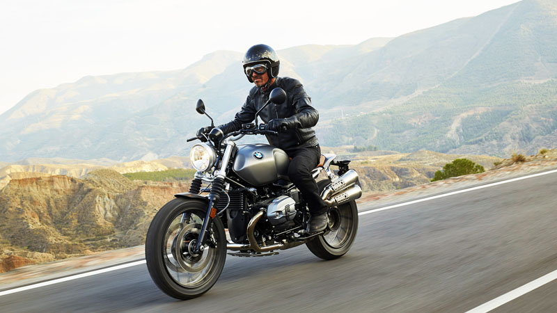 2019 BMW R nineT Scrambler in Miami, Florida