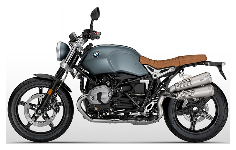 2019 BMW R nineT Scrambler in Miami, Florida - Photo 1