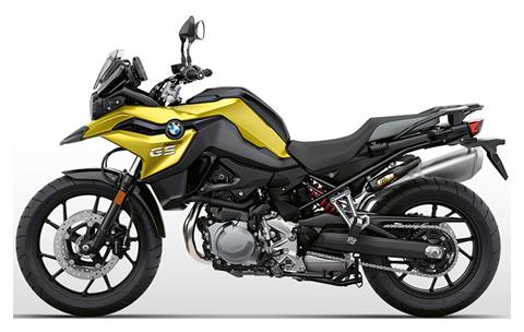 2019 BMW F 750 GS in Orange, California