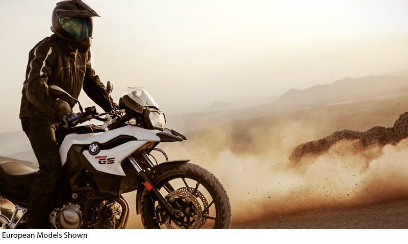 2019 BMW F 750 GS in Tucson, Arizona