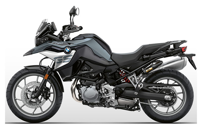 2019 BMW F 750 GS in Chico, California - Photo 1