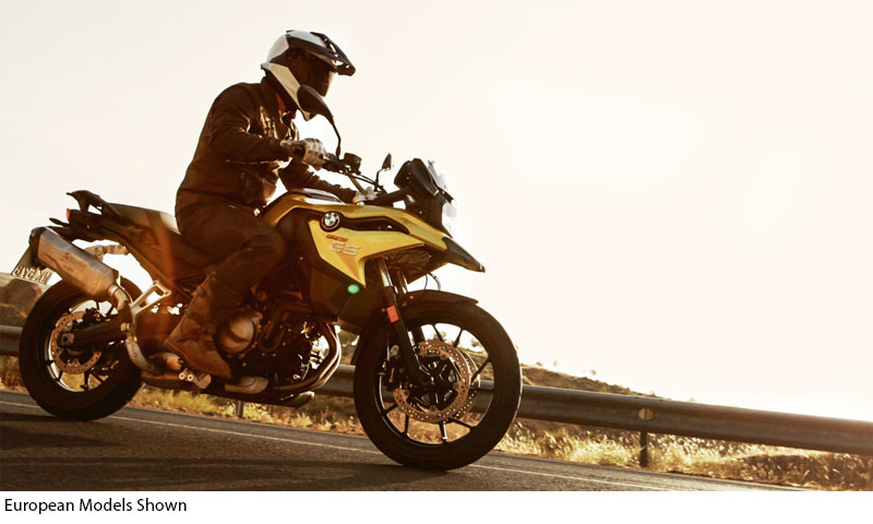 2019 BMW F 750 GS in Orange, California - Photo 2
