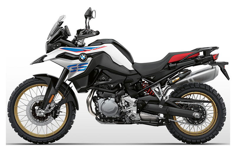 2019 BMW F 850 GS in Orange, California - Photo 1