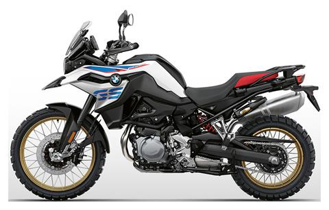 2019 BMW F 850 GS in Iowa City, Iowa