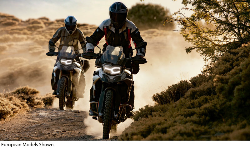 2019 BMW F 850 GS in Tucson, Arizona - Photo 2
