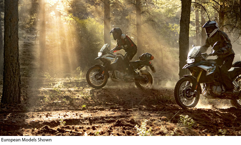 2019 BMW F 850 GS in Columbus, Ohio - Photo 3