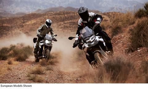 2019 BMW F 850 GS in Tucson, Arizona