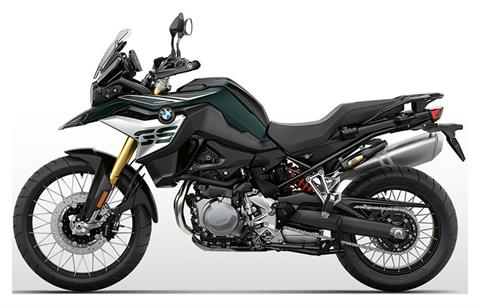 2019 BMW F 850 GS in Sioux City, Iowa - Photo 1