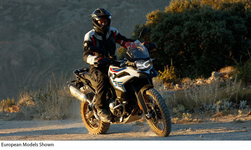 2019 BMW F 850 GS in Chico, California