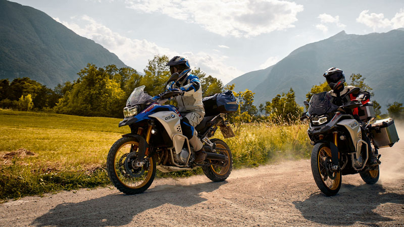 2019 BMW F 850 GS Adventure in Aurora, Ohio - Photo 8