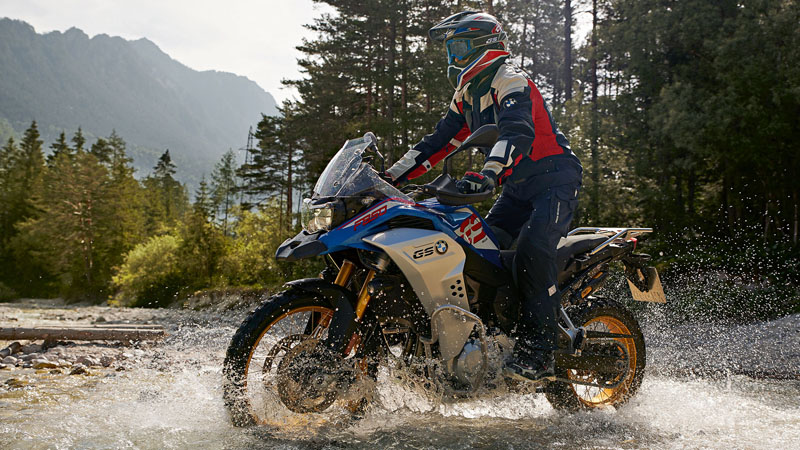 2019 BMW F 850 GS Adventure in Centennial, Colorado - Photo 2