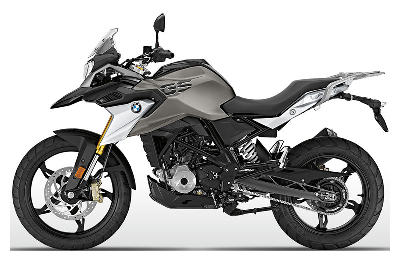 2019 BMW G 310 GS in Cleveland, Ohio