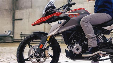 2019 BMW G 310 GS in Baton Rouge, Louisiana