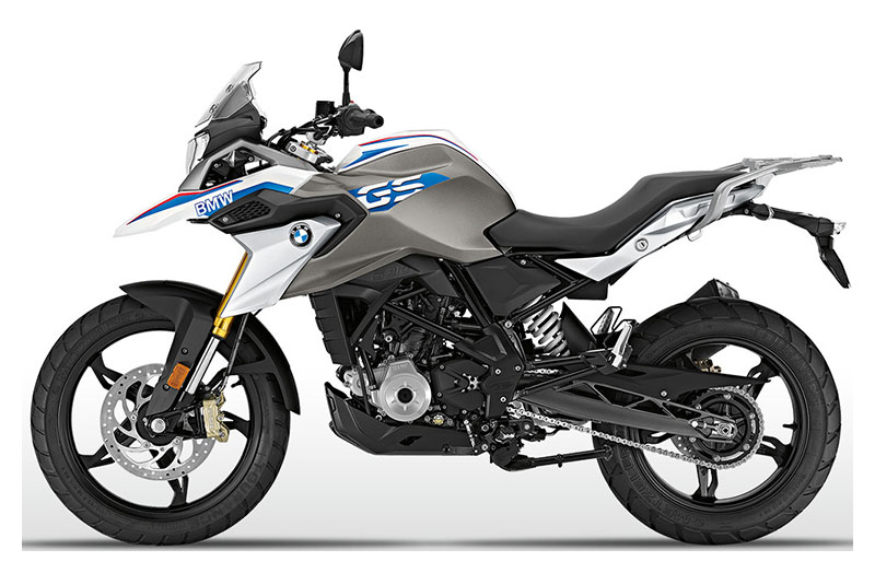 2019 BMW G 310 GS in Broken Arrow, Oklahoma