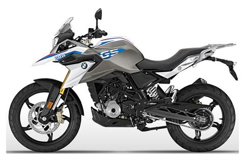 2019 BMW G 310 GS in Greenville, South Carolina