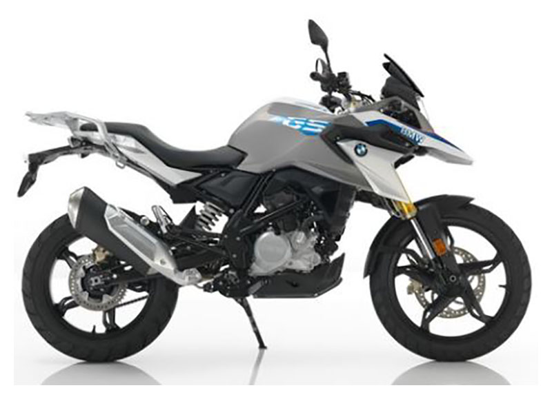 2019 BMW G 310 GS in Greenville, South Carolina - Photo 2