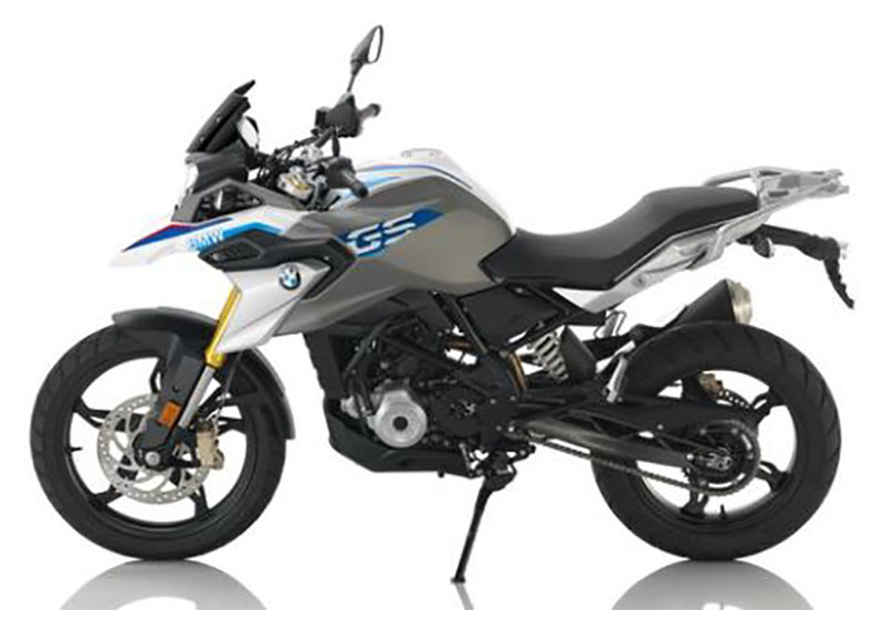 2019 BMW G 310 GS in Gaithersburg, Maryland