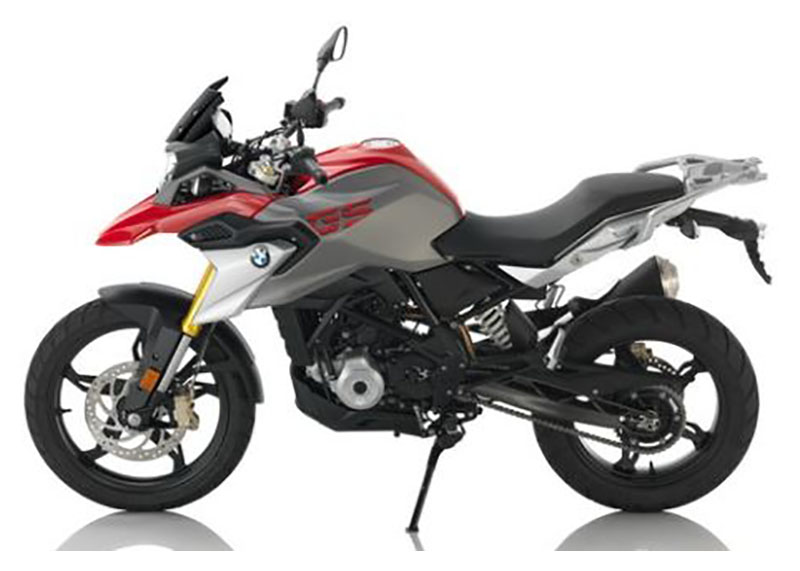 2019 BMW G 310 GS in Palm Bay, Florida