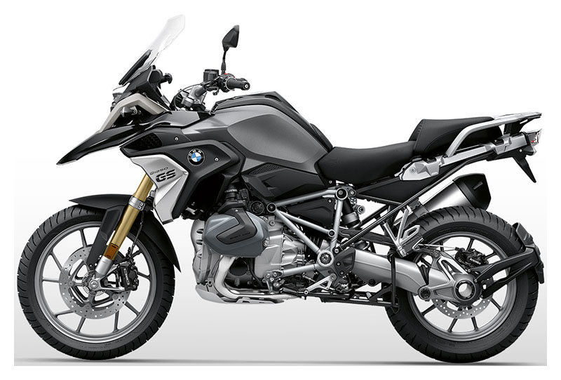 2019 BMW R 1250 GS in Sarasota, Florida - Photo 1